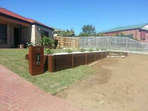 Fencing and Retaining Walls Brisbane City Brisbane North West Preview
