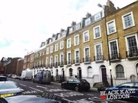 NEW!!! 3 bedroom period conversion in Kings Cross with garden!