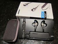 Bose QuietComfort 20 QC20 Noise Cancelling Headphones, , Apple Devices