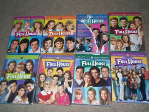 Full house complete set