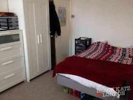 Large one bed good for two shares in Kentish Town NW5