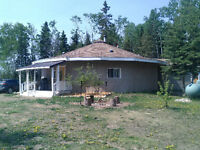 Starter acreage in lake country!