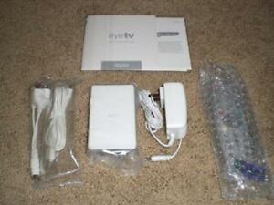 EYETV 250 PLUS TV RECORDER FOR MAC