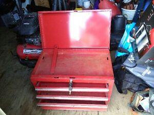 3 drawer toolbox