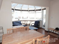 STUNNING PENTHOUSE TO RENT IN WOODGREEN