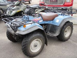 looking for a 1993 suzuki king quad 300 u joint assembly