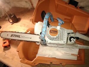 Stihl ms251c for sale