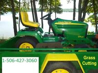 Ryan's Lawn Care and Odd jobs in Rexton, NB