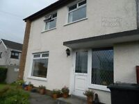 Two Bedroom House to let Newtownabbey