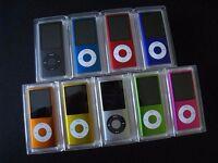 16GB MP3 / MP4 PLAYERS