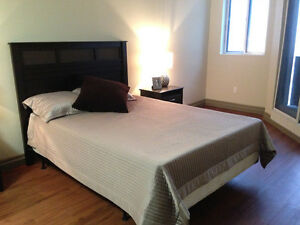 Summer Sublet(May 1st to September 1st) Near UWO