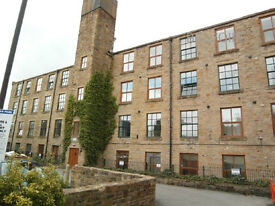 2 bed apartment Padiham