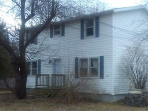 3 Bedroom Newly Renovated 2 Story House in Quispamsis for Rent