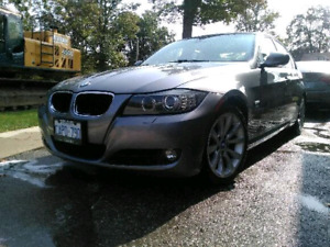 2011 BMW 328I XDRIVE EXECUTIVE PACKAGE