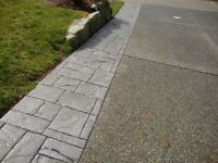 CONCRETE FINISHERS (REQUIRED ASAP)!