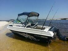 2005 Haines Hunter 470 Breeze Nelson Bay Port Stephens Area Preview