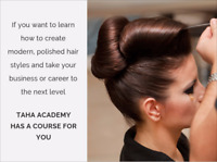 Hairstyling Course in Toronto