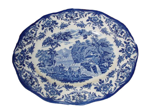 The Complete Guide to Buying Wedgwood Platters on eBay