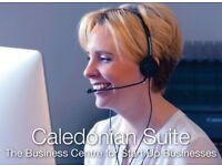 PRIVATE OFFICE SUITES TO LET GLASGOW IN CITY CENTRE WITH TELEPHONE ANSWERING SERVICE