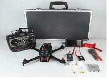 JH250 FPV 250 class Racing Drone Ready to Fly Wollongong 2500 Wollongong Area Preview