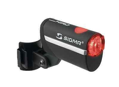 Sigma Hiro Led Compact Rear Light