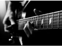 Affordable Guitar Tuition in Havant and Portsmouth.