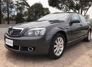 Holden Statesman WM 2009 17INCH ALLOY WHEELS GENUINE FIT CAPRICE Georges Hall Bankstown Area Preview