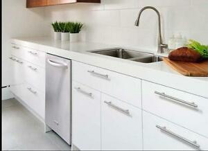 Cabinet Handles   Bar Pulls   Stainless Steel Solid  T pull bar   other options too  PREMIUM & Contemporary designs