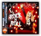 Avril Lavigne CD