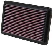 Ford Laser Air Filter