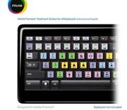 Adobe Premiere Keyboard