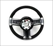 2012 Mustang Steering Wheel