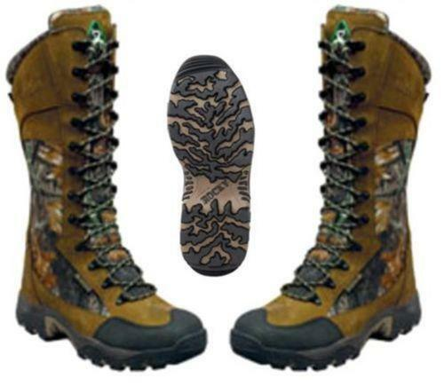 Snake Proof Hunting Boots Ebay