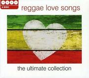 Ultimate Love Song Collection