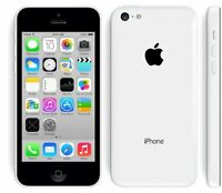 Apple iPhone 5c 16GB GSM LTE White A1532 Bell Virgin Waranty S4