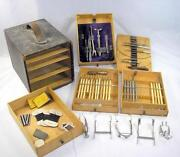 Antique Surgical Tools