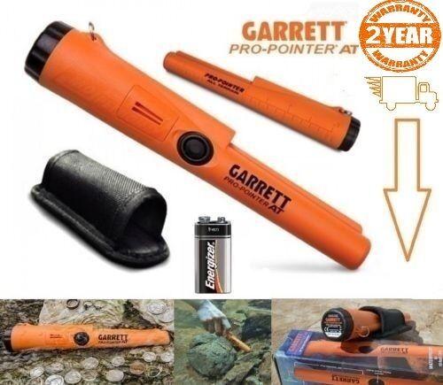 Garrett 1140900 Pro-Pointer AT Hand Held Pinpointer Probe