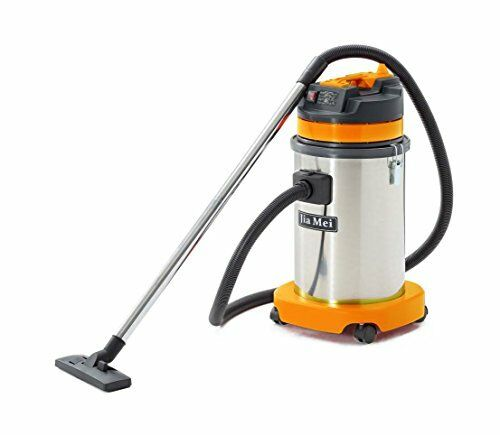 Industrial Vacuum Cleaner Wet/dry 8 Gallon BF575