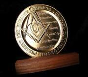 Masonic Wood