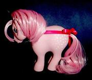 My Little Pony Cotton Candy