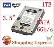 Western Digital Caviar Black 1TB