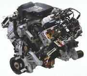 2005 Duramax Engine
