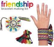 Friendship Bracelet Wheel