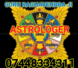 Astrologer💥psychic specialist Healer💥Black magic removal Vashikaran