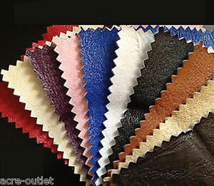 FAUX-LEATHER-LEATHERETTE-UPHOLSTERY-FABRIC-MATERIAL-1-METRE