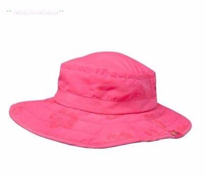 Kids Sun Hat pink Toddler Children Boys Shade Beach Protection Cap Brim 1 Pack Boys Brim Sun Hat