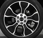 "Ford F150 22"" OEM Wheels"