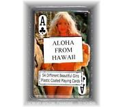 Hawaii Playing Cards