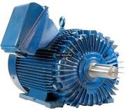 50 HP Electric Motor
