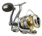 Shimano Saltwater Fishing Rod & Reel Combos